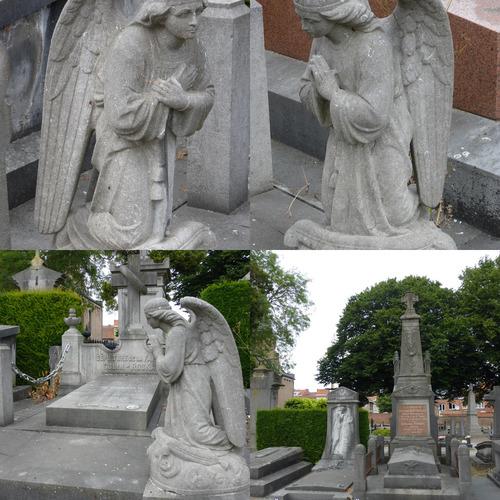Stedelijke begraafplaats Sint-Truiden