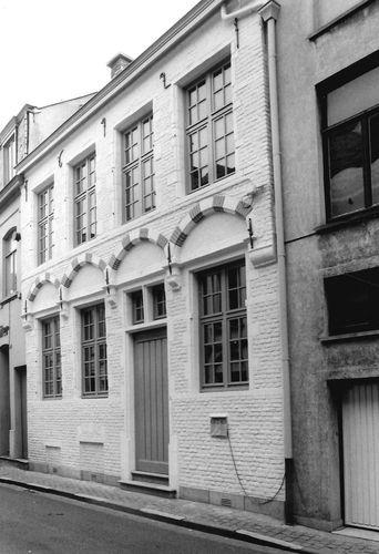 Oudenaarde Einestraat 1C