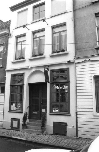 Oudenaarde Einestraat 4