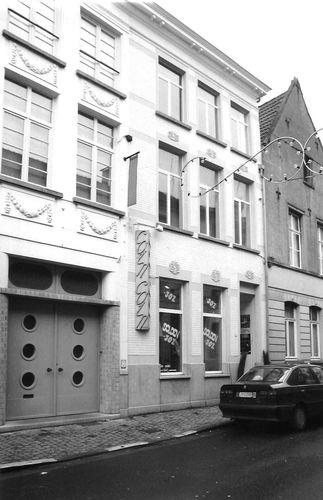 Oudenaarde Einestraat 7