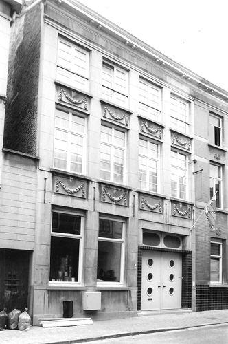Oudenaarde Einestraat 9