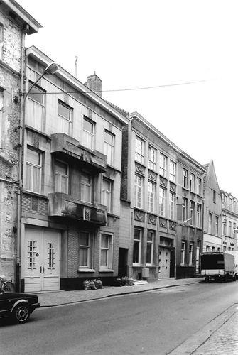 Oudenaarde Einestraat 11