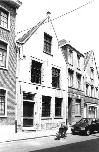 Oudenaarde Einestraat 12