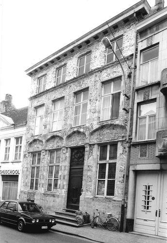 Oudenaarde Einestraat 13