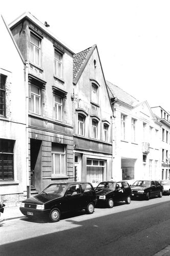 Oudenaarde Einestraat 16