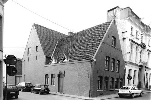 Oudenaarde Einestraat 25