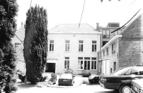 Oudenaarde Einestraat 26