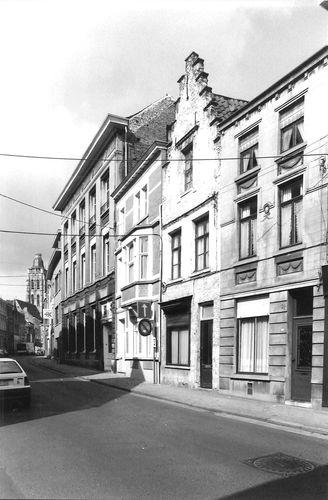 Oudenaarde Einestraat 28-30