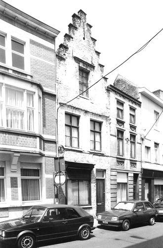 Oudenaarde Einestraat 30