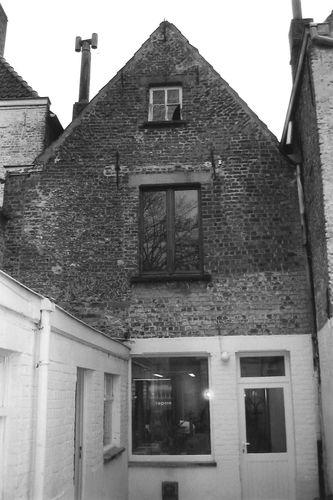 Oudenaarde Einestraat 36