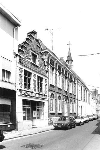 Oudenaarde Einestraat 36-40
