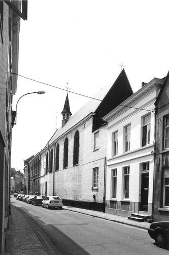 Oudenaarde Einestraat 40-42