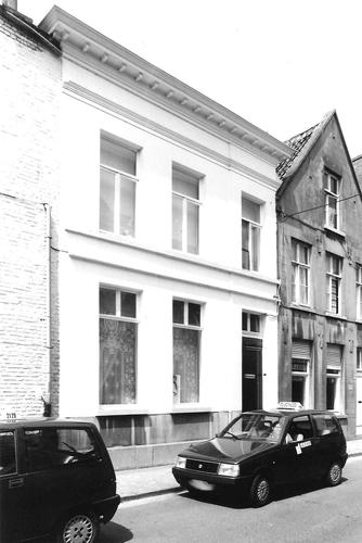 Oudenaarde Einestraat 42
