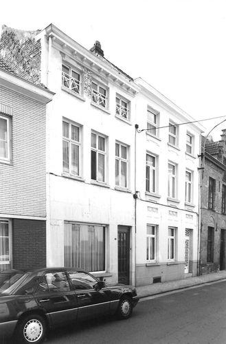 Oudenaarde Einestraat 43-45
