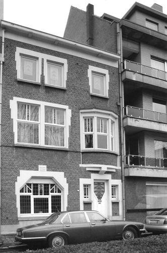 Oudenaarde Generaal Pershingstraat 3