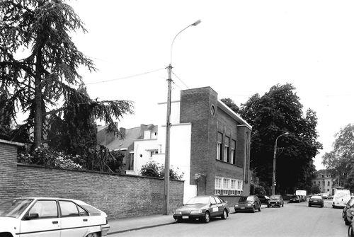 Oudenaarde Generaal Pershingstraat 9