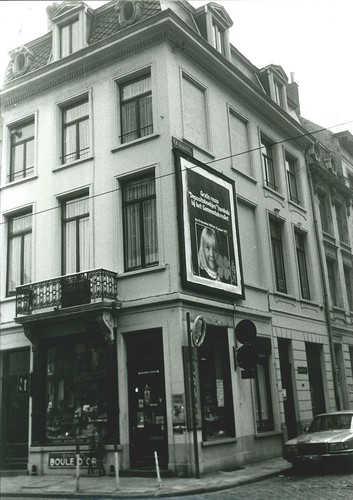 Antwerpen Kipdorp 20