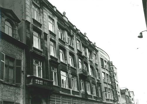 Savelkoul Building