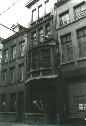 Antwerpen Kipdorp 31