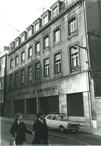 Antwerpen Kipdorp 61