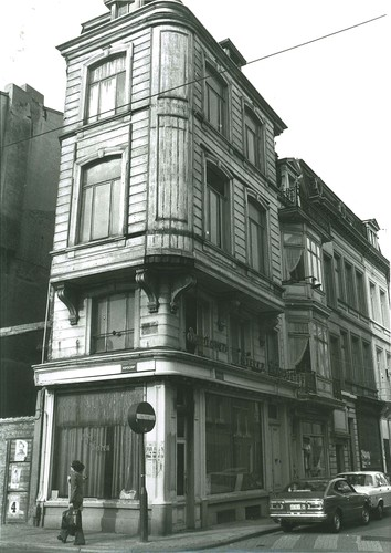 Antwerpen Kipdorp 65