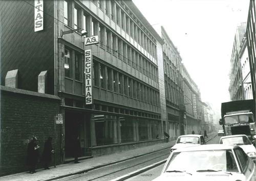 Antwerpen Kipdorp
