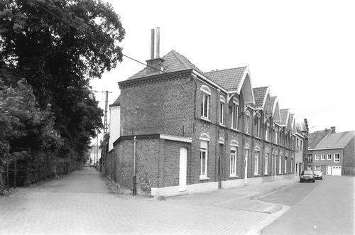 Oudenaarde Hofstraat 5-13