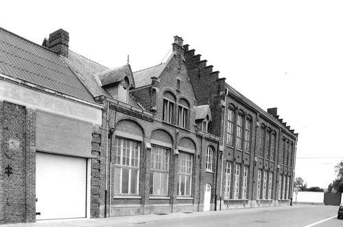 Oudenaarde Hofstraat 14