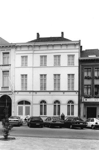 Oudenaarde Hoogstraat 16