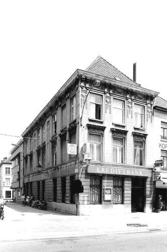 Oudenaarde Hoogstraat 19