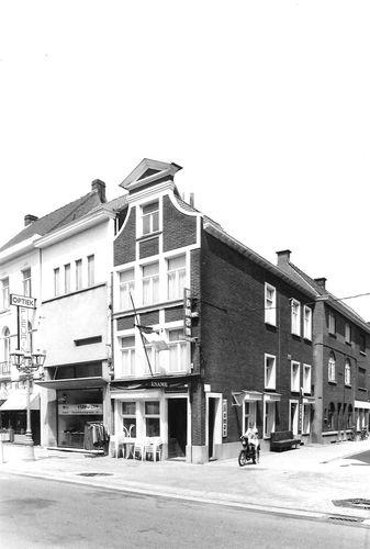 Oudenaarde Hoogstraat 21