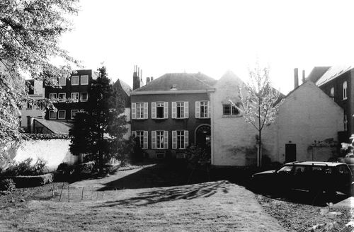 Oudenaarde Hoogstraat 36