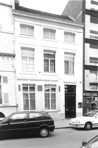 Oudenaarde Hoogstraat 38