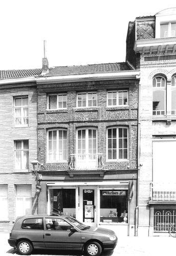 Oudenaarde Hoogstraat 67