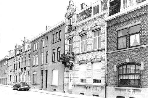 Oudenaarde Jacop Lacopsstraat 43