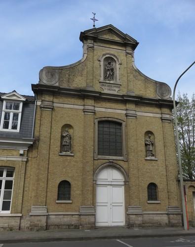 Ieper Lange Torhoutstraat 31-33