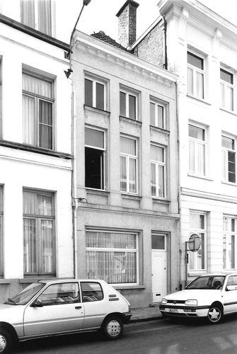 Oudenaarde Kattestraat 29