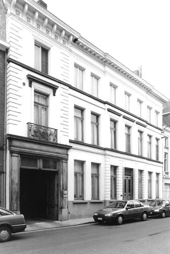 Oudenaarde Kattestraat 31