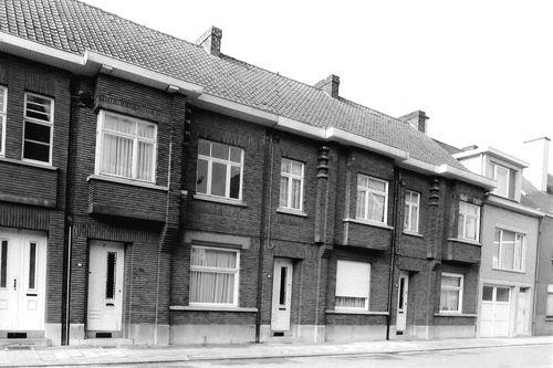 Oudenaarde Keizer Karelstraat 7-9-11