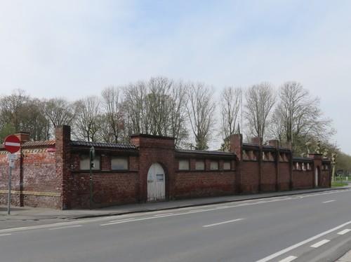 Ieper Lange Torhoutstraat 54