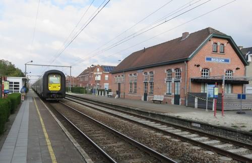 Station Bissegem