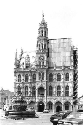 Oudenaarde Markt 1