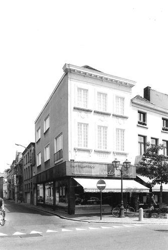 Oudenaarde Markt 9