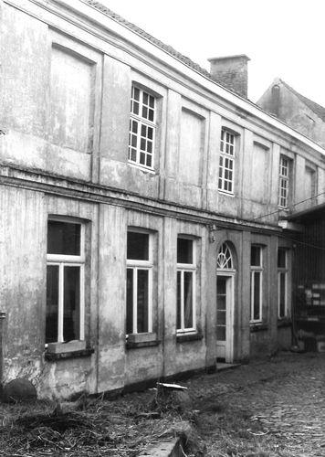 Oudenaarde Markt 17
