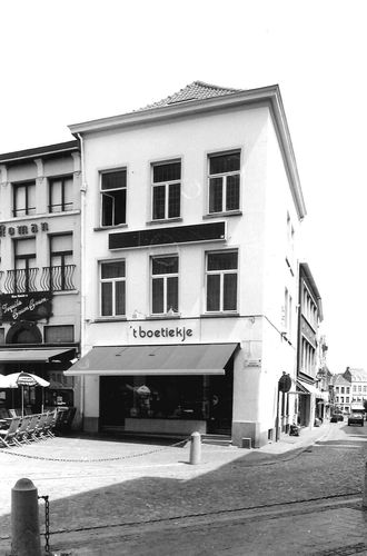 Oudenaarde Markt 22