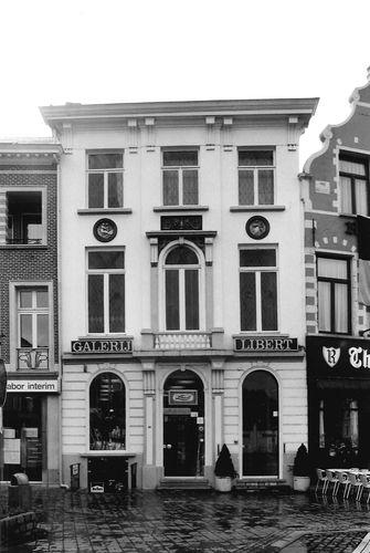 Oudenaarde Markt 26