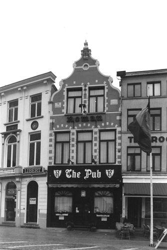 Oudenaarde Markt 27