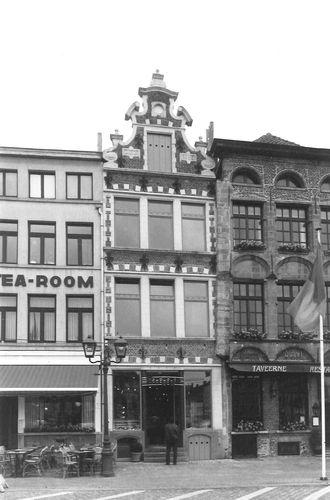 Oudenaarde Markt 29