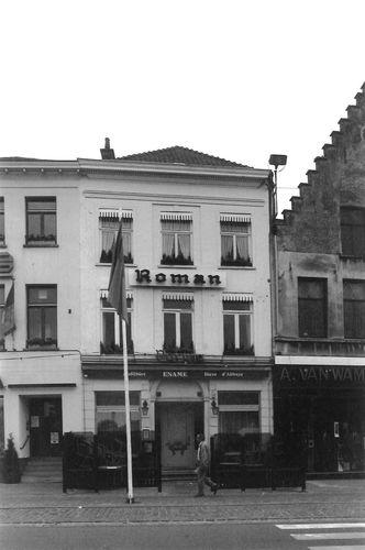 Oudenaarde Markt 33