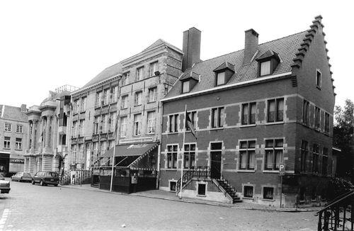 Oudenaarde Markt 35-39